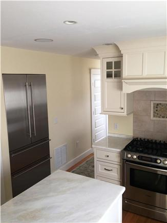 Scituate MA vacation rental - Kitchen