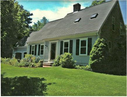 East Sandwich, MA Cape Cod vacation rental - ID 26082