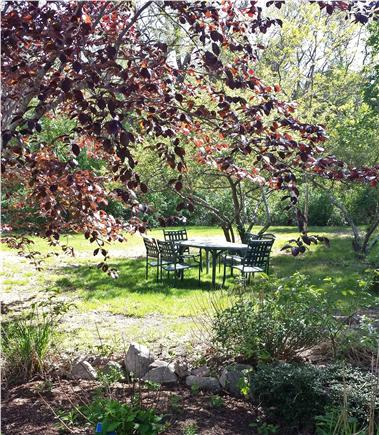 East Sandwich, MA Cape Cod vacation rental - Beautifully landscaped, tranquil grounds