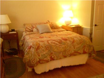 East Sandwich, MA Cape Cod vacation rental - First floor queen sized bedroom