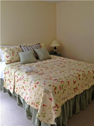 East Sandwich, MA Cape Cod vacation rental - Guest bedroom with queen bed