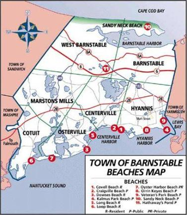 Centerville Centerville vacation rental - Convenient to All Barnstable Beaches