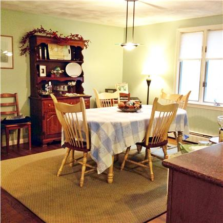 Centerville Centerville vacation rental - Dining room can accomadate 6-8