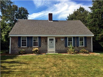 North Falmouth Cape Cod vacation rental - ID 26095