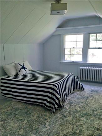 North Falmouth Cape Cod vacation rental - Second floor bedroom with full bed