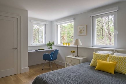Wellfleet Cape Cod vacation rental - Guest bedroom 1