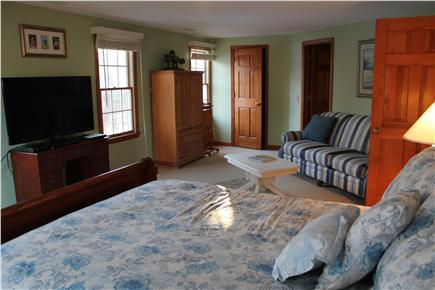 Harwich Port Cape Cod vacation rental - Master Bedroom 2
