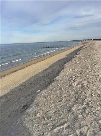 Sandwich Cape Cod vacation rental - Town neck beach