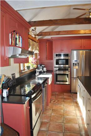 Sandwich Cape Cod vacation rental - Cook's kitchen - it's all here