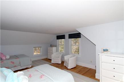 Orleans Cape Cod vacation rental - Guest Bedroom (2nd Floor) with 2 double beds
