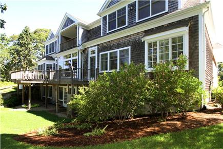 Orleans Cape Cod vacation rental - Spacious yard great for outdoor games