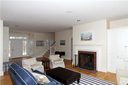 Orleans Cape Cod vacation rental - Living Area (alternate view)