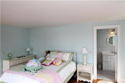 Orleans Cape Cod vacation rental - Guest Bedroom (2nd Floor) with private bath