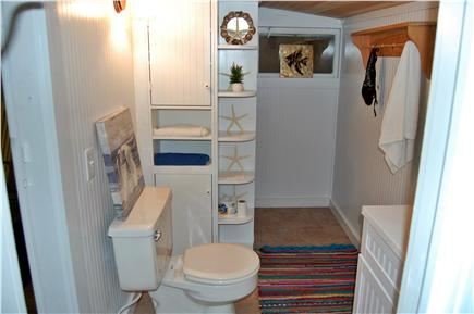 Plymouth, Manomet MA vacation rental - Bathroom