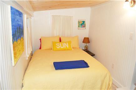 Plymouth, Manomet MA vacation rental - Master bedroom with brand new queen bed