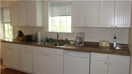 Woods Hole Woods Hole vacation rental - Brand new kitchen with dishwasher and all amenties