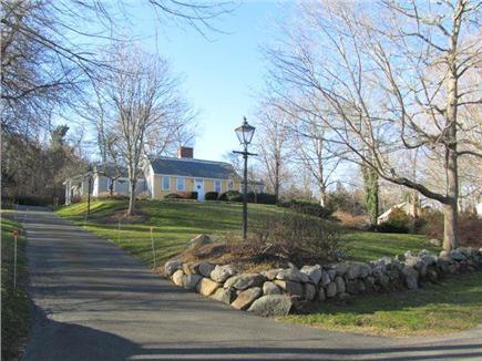 East Dennis Cape Cod vacation rental - Spacious 4BR/3BA modernized antique!