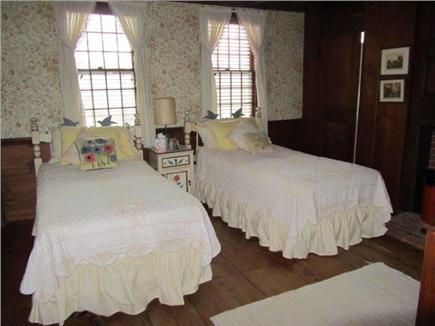 East Dennis Cape Cod vacation rental - 1st Floor Guest Bedroom