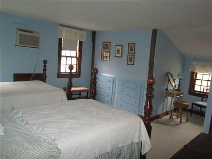Dennis Cape Cod vacation rental - 2nd Floor Guest Bedroom