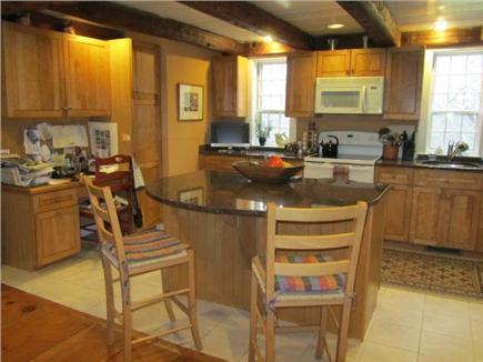 East Dennis Cape Cod vacation rental - Modern Kitchen