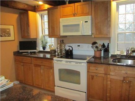 Dennis Cape Cod vacation rental - Kitchen area (alternate view)