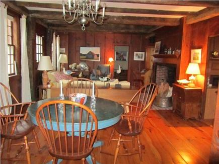 East Dennis Cape Cod vacation rental - Great Open Concept