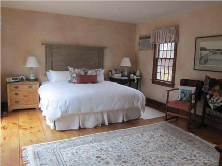East Dennis Cape Cod vacation rental - 1st Floor Master Bedroom