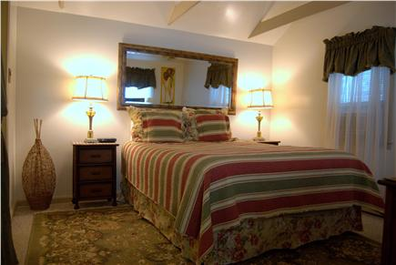 Yarmouth Port Cape Cod vacation rental - Self-guided driving tours provided--Explore like a local!!
