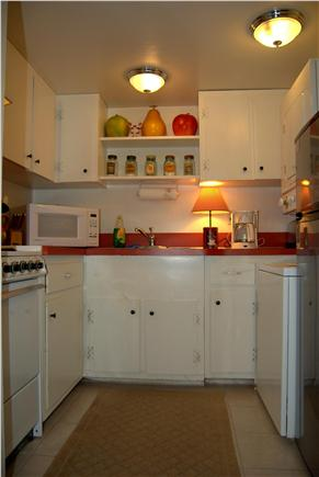 Yarmouth Port Cape Cod vacation rental - Stocked kitchen with nice ammenities. Washer/dryer.