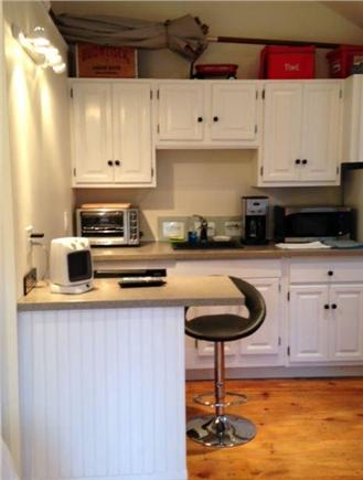 East Dennis Cape Cod vacation rental - Newly renovated kitchen