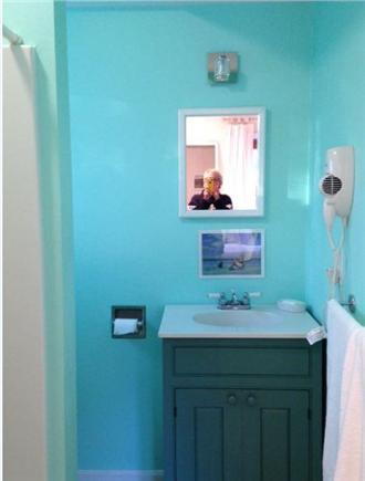 East Dennis Cape Cod vacation rental - Newly renovated full bath