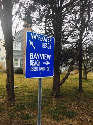 Dennis Cape Cod vacation rental - Your Choice between 2 Top Beaches ! Mayflower & Bayview !