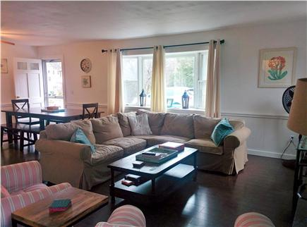 Dennis Cape Cod vacation rental - Dining 4 bedroom unit