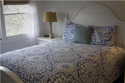 Dennis Cape Cod vacation rental - Bedroom 1