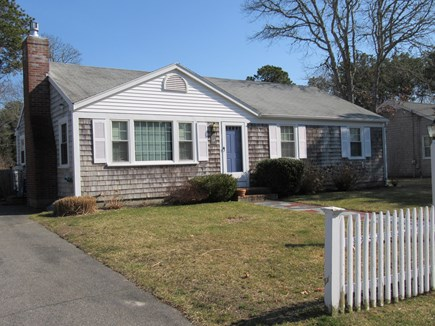 Dennis Port Cape Cod vacation rental - ID 26125