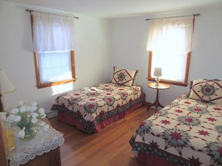 Dennis Port Cape Cod vacation rental - Bedroom #2