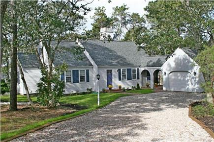 Brewster on Orleans border Cape Cod vacation rental - ID 26127