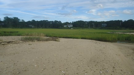 North Chatham Cape Cod vacation rental - House in Center, Marsh, Creek and Private Beach - September 2019