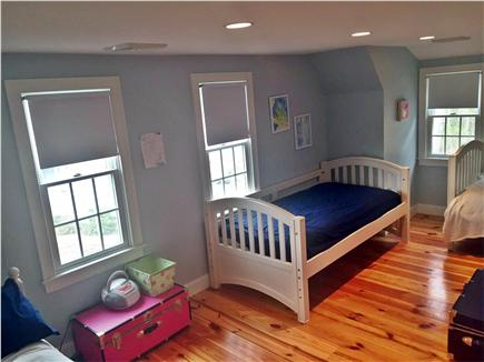 New Seabury New Seabury vacation rental - Guest room with 3 twins, and a trundle