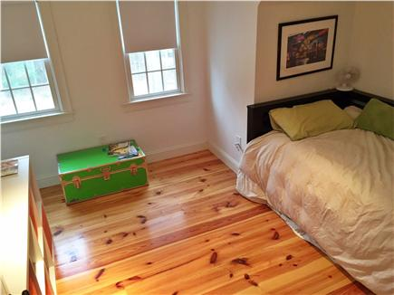 New Seabury New Seabury vacation rental - Gues room with a Pop-up trundle (makes a queen)
