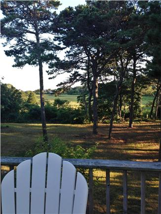 Chatham - Ridgevale Beach  Cape Cod vacation rental - Enjoy the natural beauty of a salt marsh and tidal river.