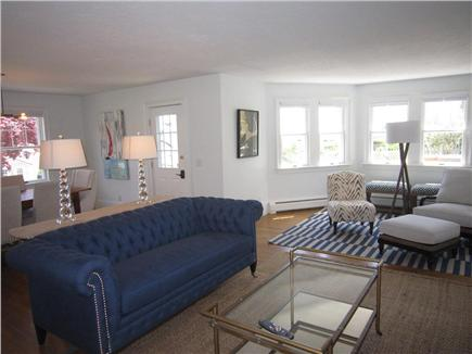 Harwich Port Cape Cod vacation rental - Living Area