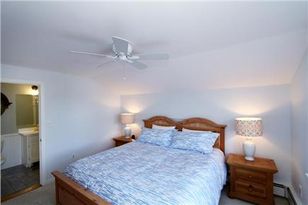 Harwich Port Cape Cod vacation rental - 1st Floor Master Bedroom