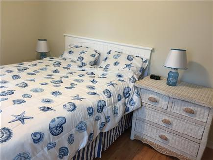 Yarmouth Cape Cod vacation rental - Queen Size Bed