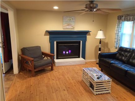 Yarmouth Cape Cod vacation rental - Curl up in the corner with a book