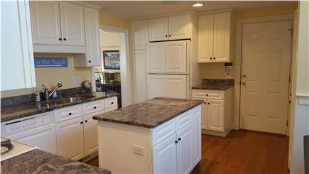 Osterville Osterville vacation rental - Updated Kitchen with Laundry Room