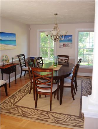 Bayside of Eastham Cape Cod vacation rental - Dining Room