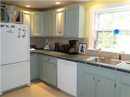 Brewster Cape Cod vacation rental - Kitchen sink