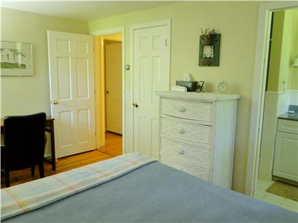 Brewster Cape Cod vacation rental - The other way