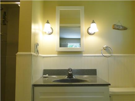 Brewster Cape Cod vacation rental - Master bath